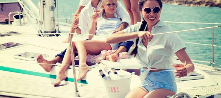 servicios náuticos vivero beach sitges